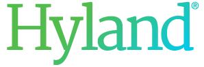 Hyland Software Logo